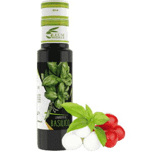 Condimento al Basilico LT 0,10