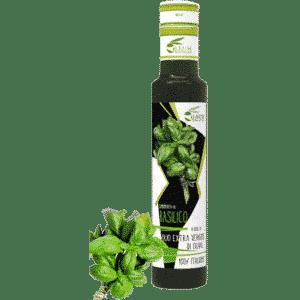 Condimento al Basilico LT 0,25
