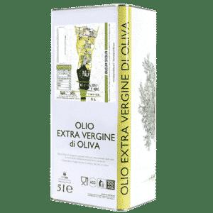 EVO oil 100% Ita LT 5