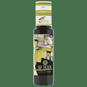 Sicily PGI oil LT 0,10